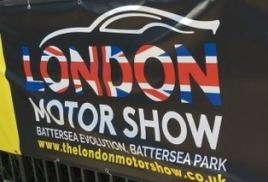 Автомобильные аксессуары, наклейки Mini, Лондонская Автомобильная Выставка - «The London Motor Show 2016» в теме Борт-Журнала №7 от редакции интернет магазина автомобильных аксессуаров.